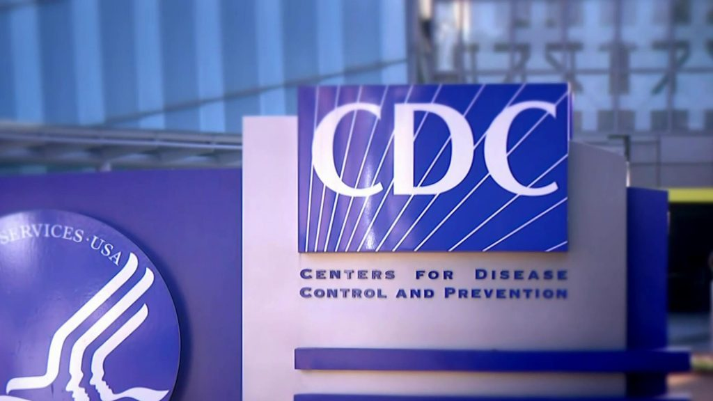 CDC Patient Led Research Covid 19 Newsletter 1