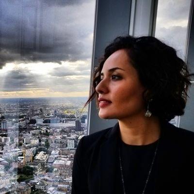 Dr. Athena Akrami