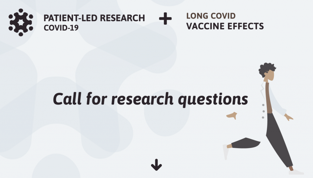 Patient Led Research Covid 19 and Long Covd Vaccine Effects